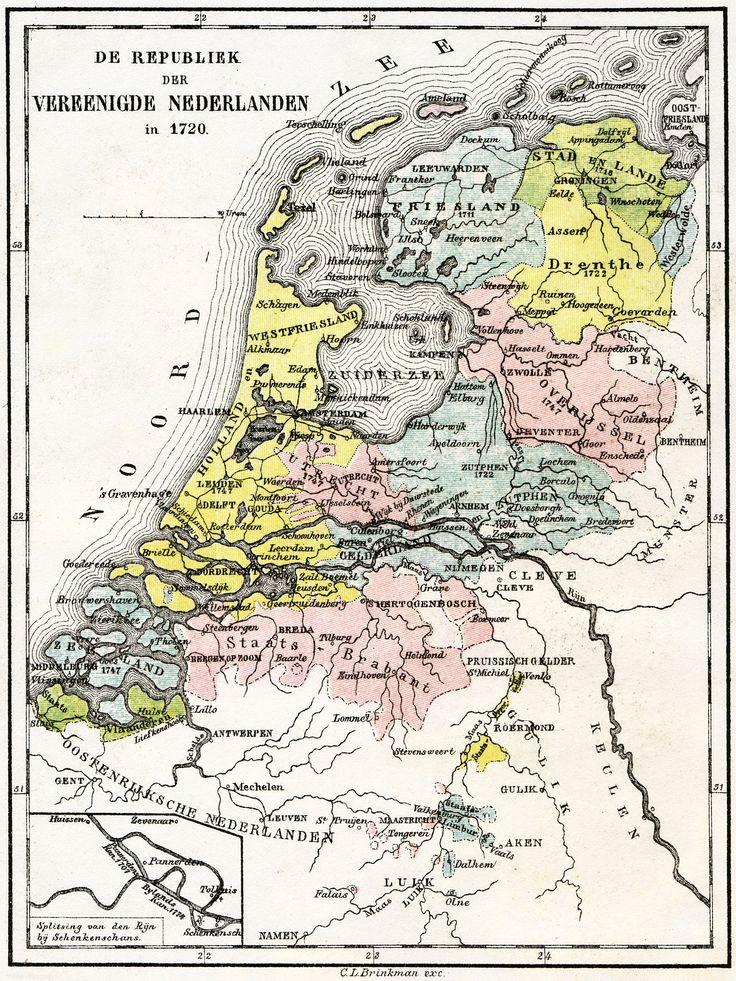 273 best Dutch Maps images on Pinterest Historical maps Dutch