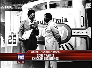 The story of the begining of Soul Train