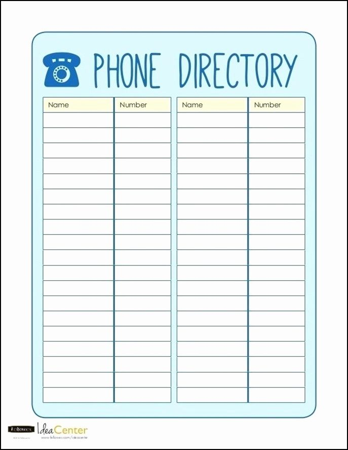 Printable Address Book Template Excel Address Book Template Book Template Templates