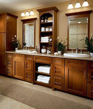 Manhattan Bathroom Cabinets, Yorkville Bathroom Cabinets, New Bathroom Cabinets