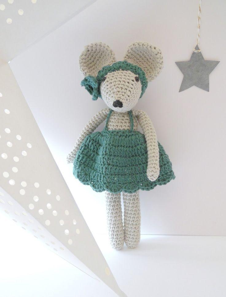 200 mejores imágenes sobre Crochet en Pinterest | Decoraciones de la ...