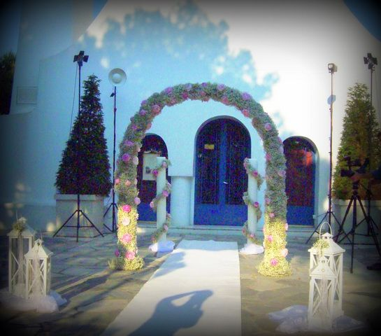 www.rosetta.gr - ROSETTA EVENTI WEDDINGS