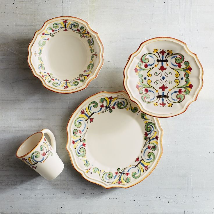 229 best *Dinnerware > Dinnerware Sets* images on ...
