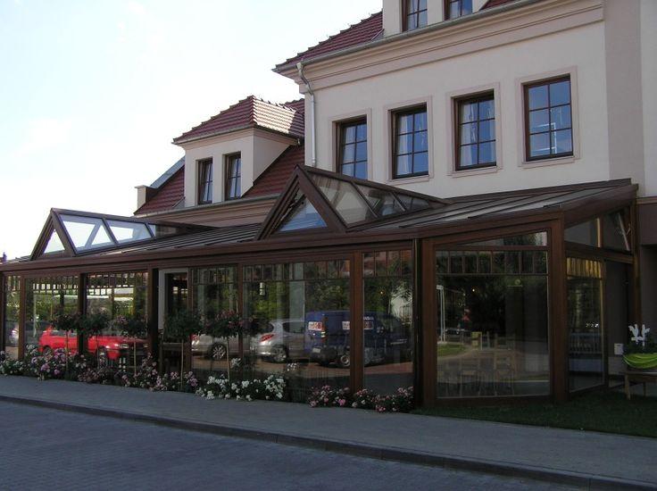Wintergarten - Wolsztyn, Zielona Prowansja