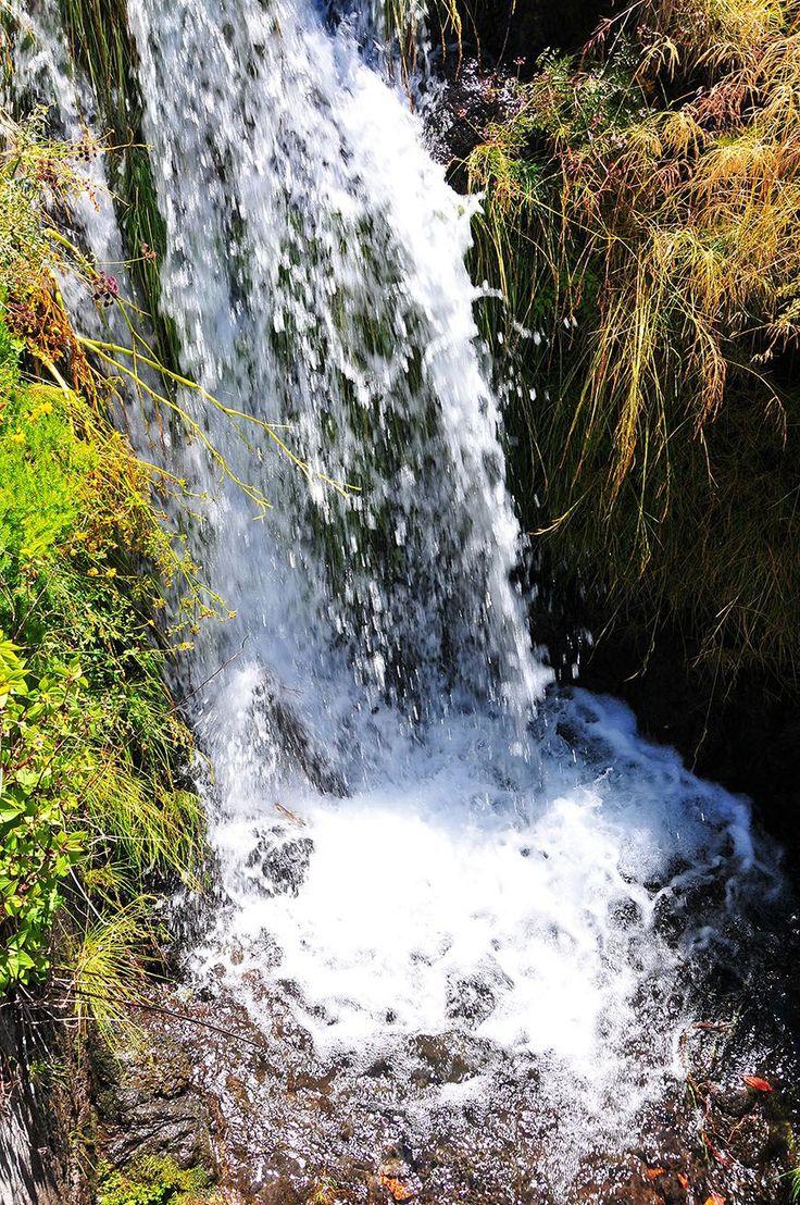 randonnée 25 fontaines madère