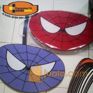 Meja Lipat Karakter Spiderman Lucu untuk anak-anak Retail/Grosir Meja Lipat Karakter Lucu untuk anak-anak ,ringan dan%2