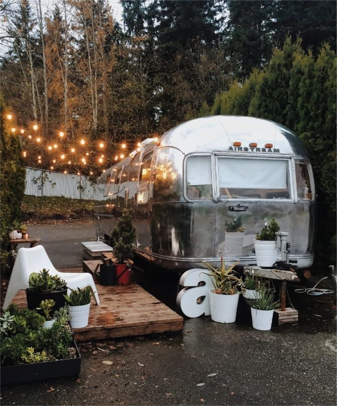 Making Of Home Is Wherever I M With You Vintage Camper Vintage Airstream Airstream