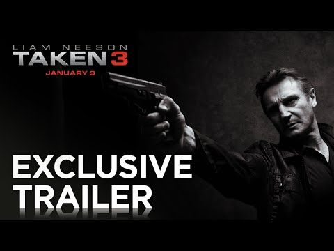Wait now someone killed his wife!?? He is the worst at what he does - how is he still talkin shit about his skills #taken3