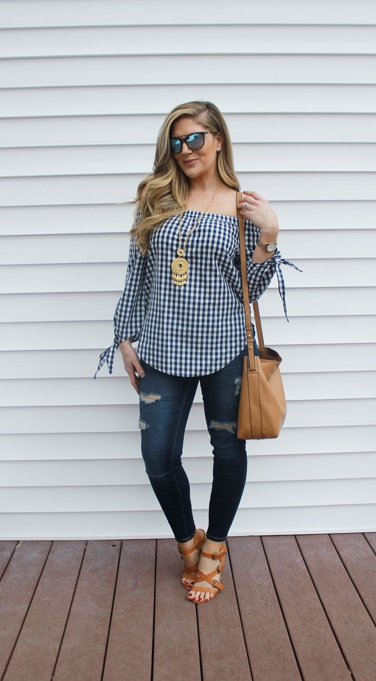 Gingham Style...