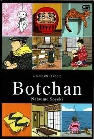 """The Japanese equivalent of """"The Catcher in the Rye"""". A real classic!"""