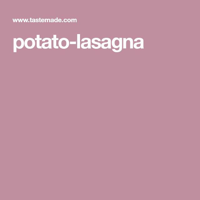 potato-lasagna