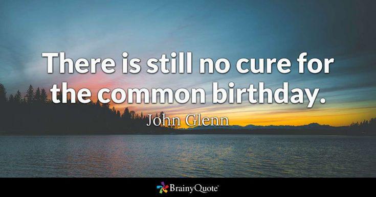 John Glenn Quotes - BrainyQuote
