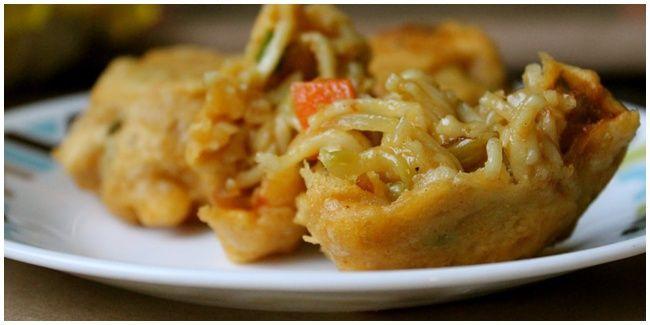 Vemale.com - Yuk bikin resep mie sederhana jadi lebih bervariasi dengan bola-bola mie kentang berikut ini.