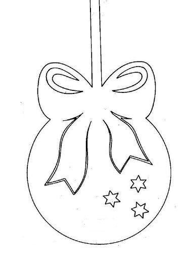 шар со звездами 2