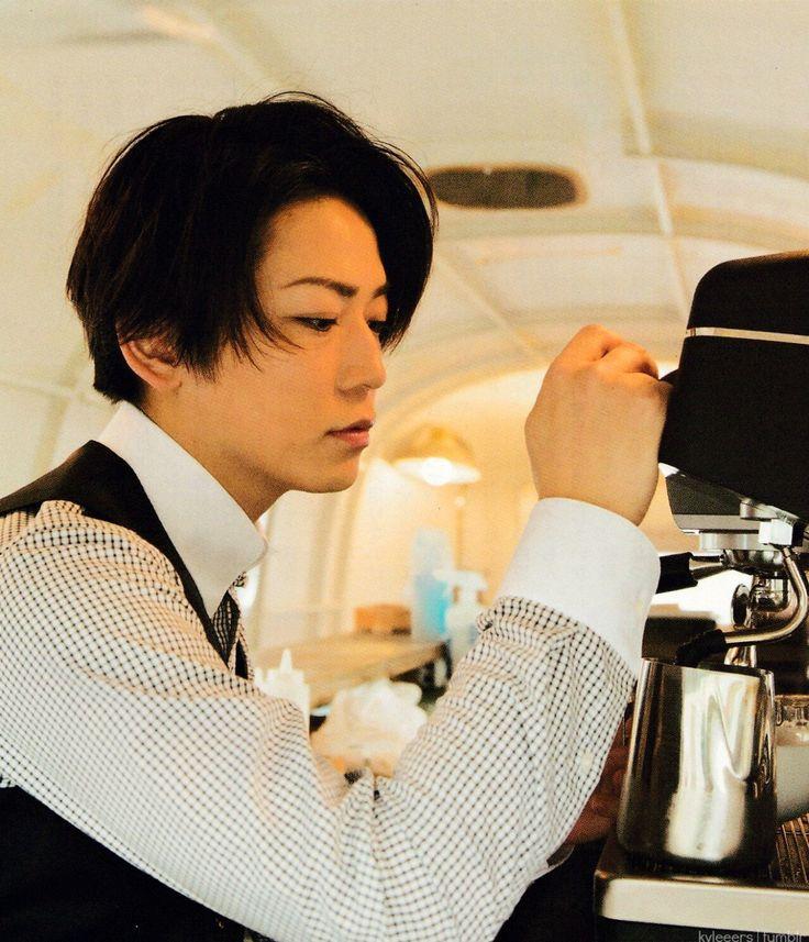 Kamenashi Kazuya 2015