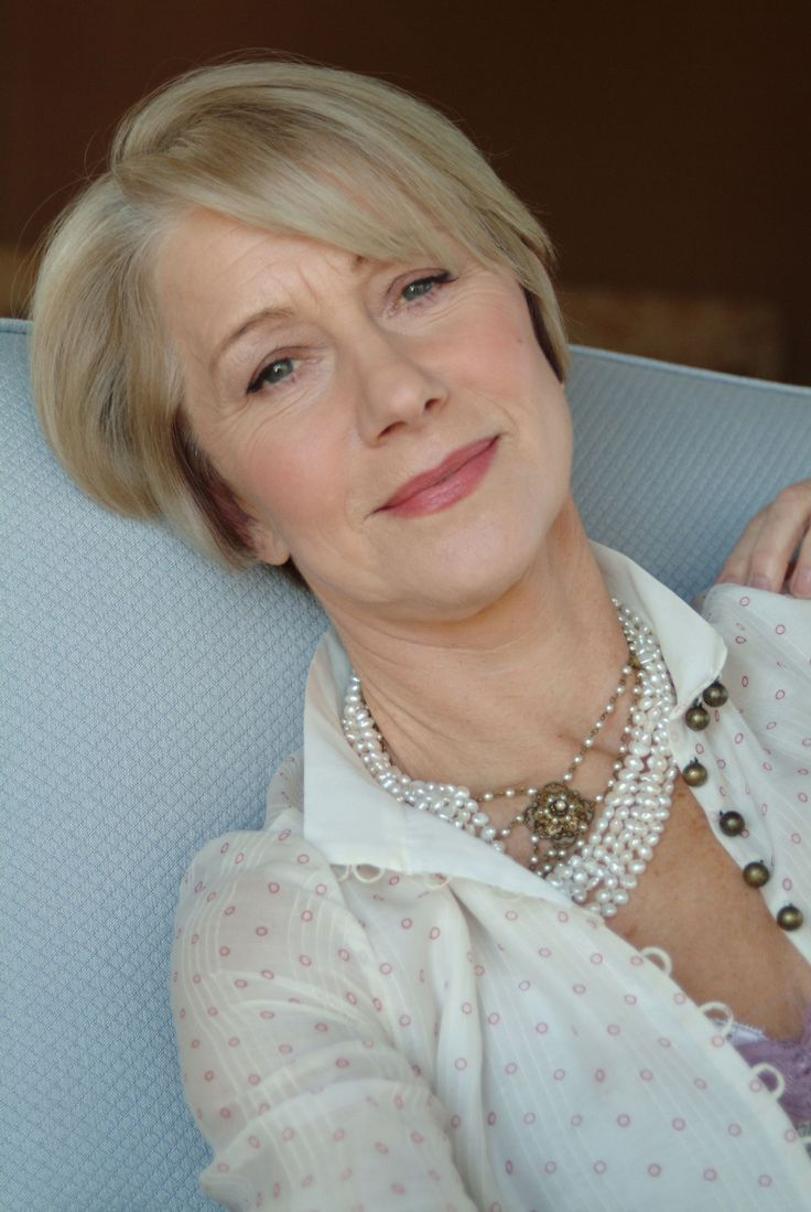 Dame Helen Lydia Mirren, (née Mironoff; born 26 July 1945), is a fantastic English actress.