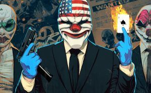 Payday 2: nuovo trailer rivela il John Wick Weapon Pack