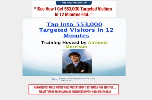 Success With Anthony Review http://onlinestayathomejobs.com/success-with-anthony-a-scam #osahj #reviews #internetmarketing #scams