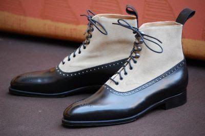 Edward Green ------------------------------ I need a board for just men's shoes. I really really do.