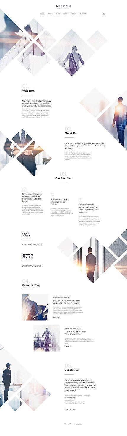 BRANDING - Company Profile