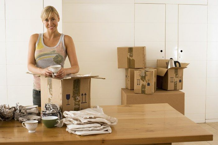 #Move #House The Stress-Free Way