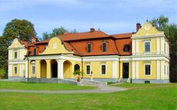 Tuzser-Lónyai kastély
