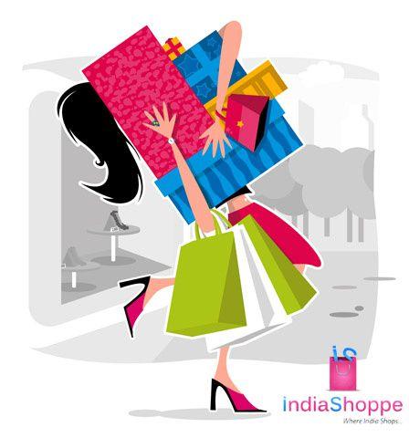 Flat Discount on Jeans, Tops, Tunics, Shoes @ www.indiashoppe.com