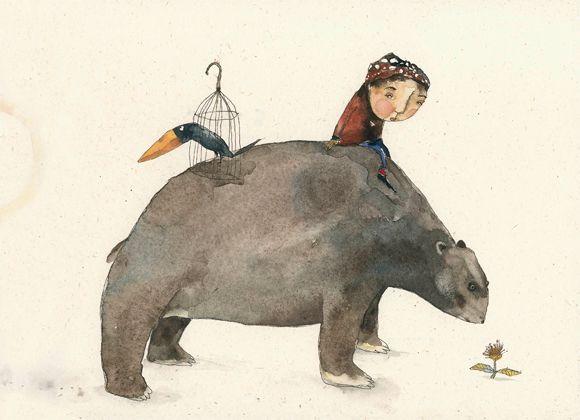 SA-illustreerders: Piet Grobler - Piet Grobler   LitNet