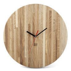 """Дизайнерские настенные часы """"Элегант"""" (модель №4) http://wood-wine-design.ru/"""