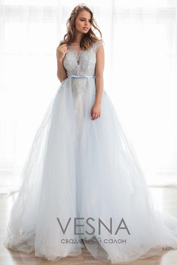 Свадебное платье Леонарда