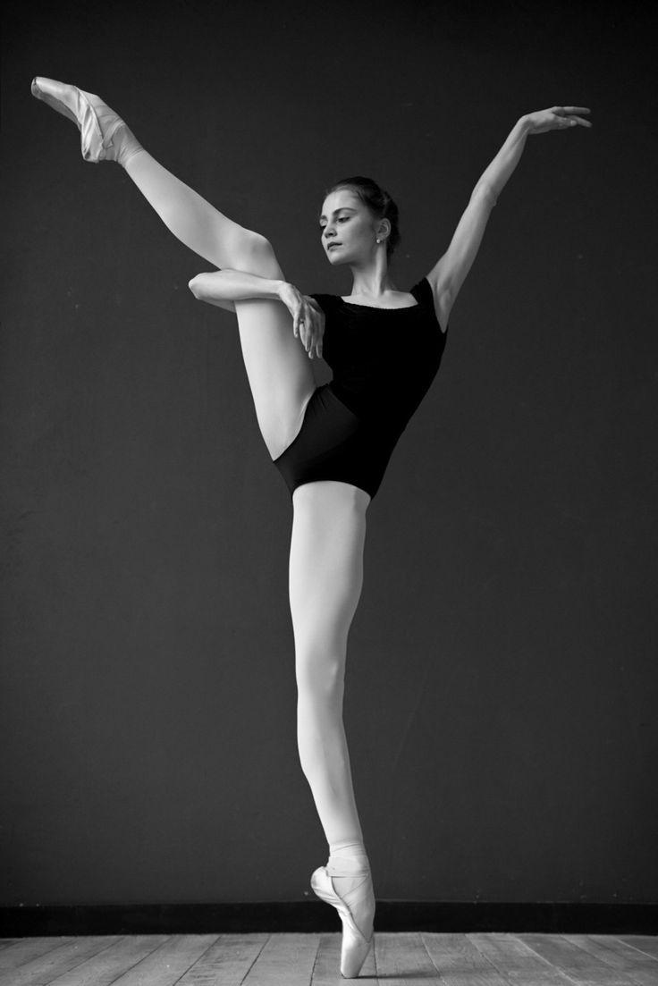 его поза балерина фото представляете, как