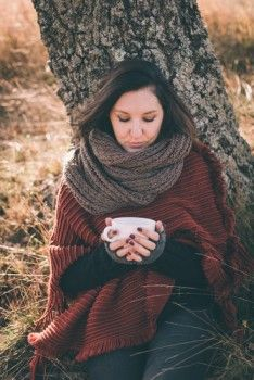 It's the last thing you want to do when you're anxious — that is, to be kind to yourself. After all, you're anxious for no good reason. Again. And this is the third time today that you've felt your stomach take a nosedive and your entire...
