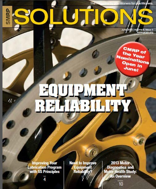 Solutions Magazine | SMRP