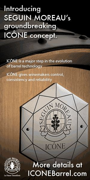 A remarkable testimony about La Garde #winetanks featured in December edition of #WBM magazine.  Increase #production capacity by 28% and reduce water use by nearly 90 percent : learn the story of Rodney Strong Vineyards.  Their secret : switch from round to #squaretanks.  Read more at : http://bit.ly/1XCwMYr http://ift.tt/1IrMXAJ