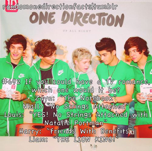 hahahaha: Direction 333, Direction Infection3, 3One Direction 3, 1Direct Infection, Direction Lovin, 1Der Infection, Direction Obsession, The Lion King, 3One Direction3