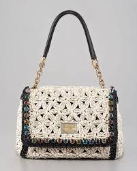 black and white crocheted - Pesquisa do Google