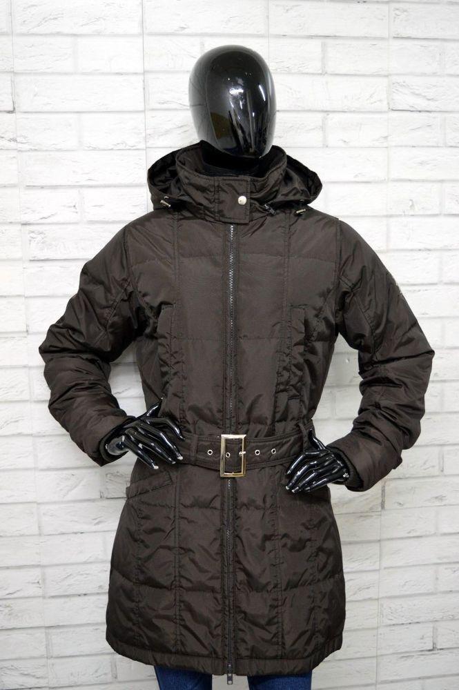 Piumino REFRIGUE Donna Taglia L Jacket Woman Giacca Giubbotto Giubbino Parka 2d0830c3183