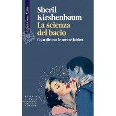 """Conosciamo tutti la dolcezza di un bacio ma sapevate che baciare un ragazzo scatena anche un terremoto nel suo cervello? E chi ha mai pensato a quanto i baci possano apparire disgustosi a quei popoli che non se li scambiano?  Con dati e curiosità tratti da biologia, neuroscienze, psicologia e cultura popolare, Sheril Kirshenbaum vi insegna tutto quello che è utile sapere su questo splendido modo di usare le labbra. E se temete che la """"scienza"""" del bacio distrugga la sua magia, non abbiate…"""