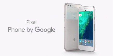 Google Pixel: Lo Mejor del Día con su Presentación