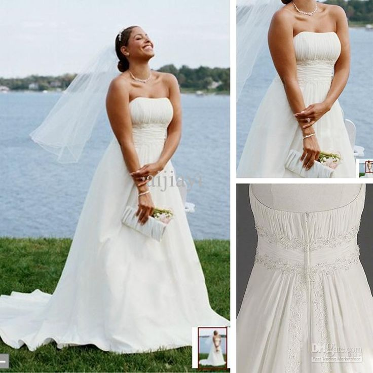 17 Best Ideas About Empire Style Wedding Dresses On Pinterest Regency Dress