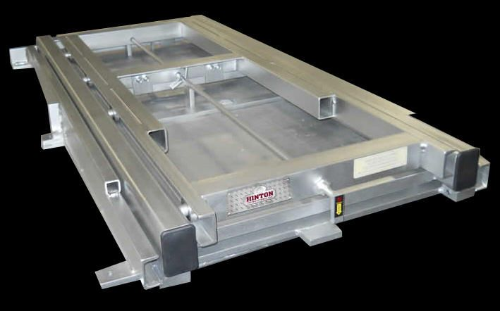 !00% Lion-3 Bed SlideOur Lion-3 Sliding Sliding Truck Bed! Can you find a tougher Sliding Truck Bed? Utilizing 16 ea. Stainless Steel Sealed Bearings, our Sliding Truck Bed is compact, low profile and 100% full extension next picture down!