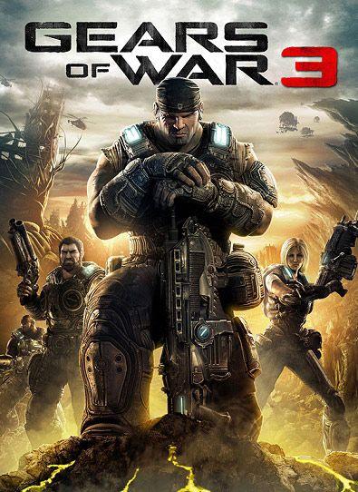 Gears of War 3 - official website