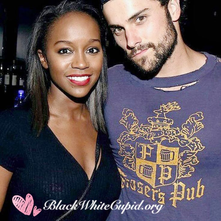 sign Interracial in dating