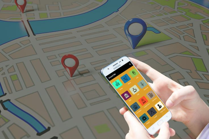 Simple to say, AroundMe app is an Android app launched by Cloudzon to find nearby areas like ATMs, restaurants, banks, gas stations etc. From the various categories provided in the app ordered alphabetically, you can select the category you want to choose and AroundMe app will give you the list of nearby places of your chosen category with service ratings and distance from your location.