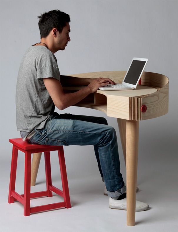Modern Furniture That Gives You A Sense Of Privacy