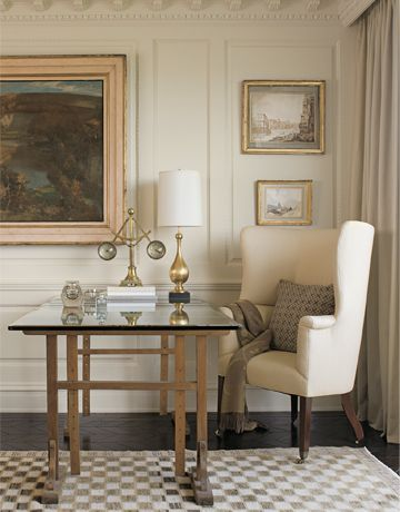 246 Best Images About Creative And Elegant Home Office Design On Pinterest