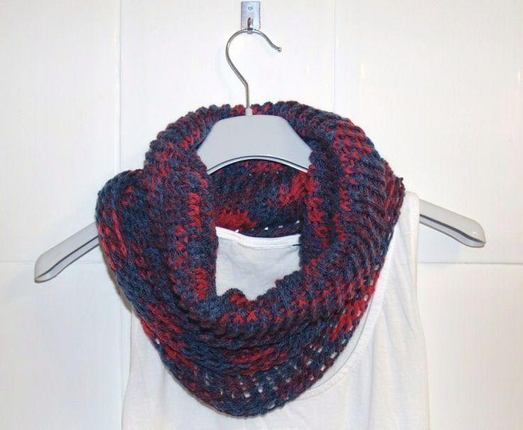 Modelo 1.1  / 85 Gramos de lana /  Precio: 7 €