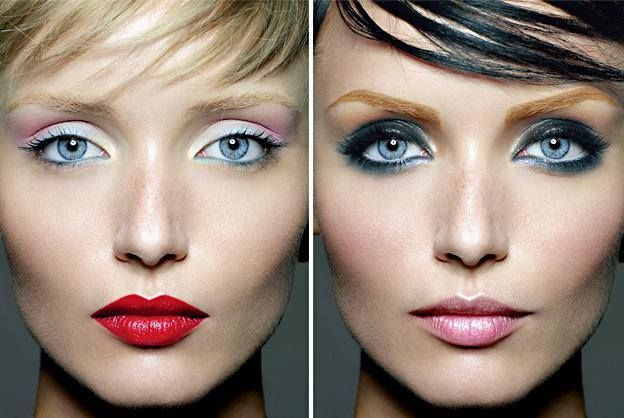 Weekend makeup! Like it? #makeup #beautydistrict