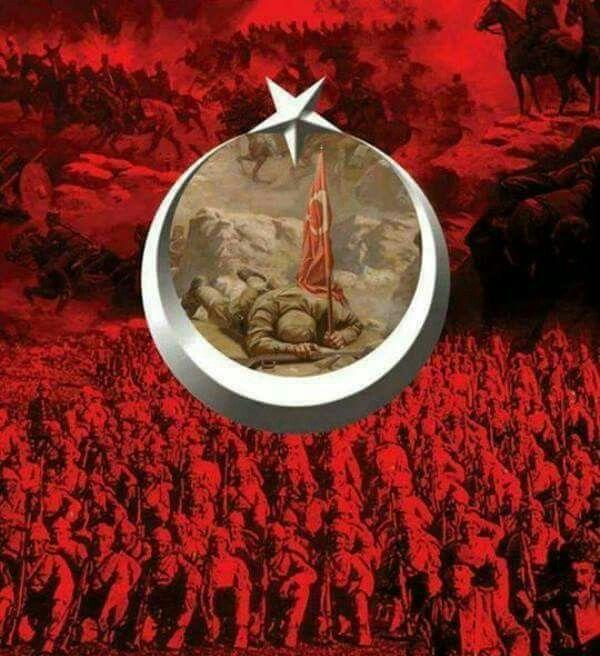 30 Ağustos Zafer Bayramımızı kutluyor, bu topraklarda ay yıldızlı bayrağımız altında özgürce yaşamamızı kanları ve canları pahasına sağlayan başta cumhuriyetimizin kurucusu, Ulu Önder Gazi Mustafa Kemal Atatürk olmak üzere kahraman gazilerimizi ve şehitlerimizi hürmet, minnet ve şükranla anıyoruz...
