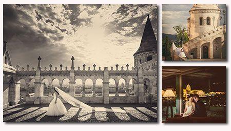 Wedding planners Budapest weddings